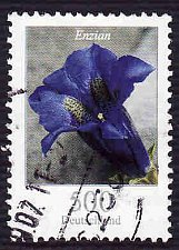 Buy German Used Scott #2415 Catalog Value $7.00