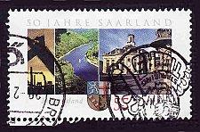 Buy German Used Scott #2428 Catalog Value $.80