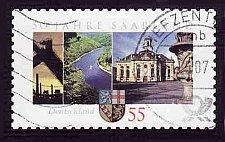Buy German Used Scott #2428A Catalog Value $.80