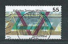 Buy German Used Scott #2431 Catalog Value $.80