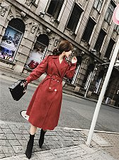 Buy women long jacket