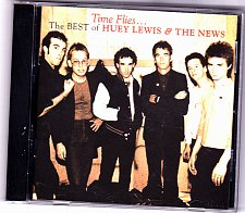 Buy Time Flies - The Best of by Huey Lewis & the News CD - Good
