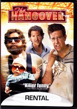 Buy The Hangover DVD 2009 - Good