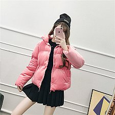 Buy Women short warm coat