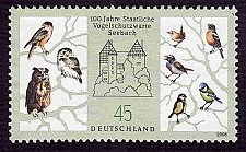 Buy Germany Hinged ng Scott #2478 Catalog Value $1.45