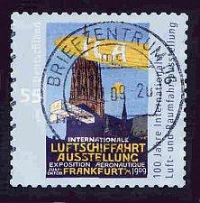 Buy German Used Scott #2534 Catalog Value $.80