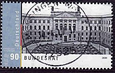 Buy German Used Scott #2549b Catalog Value $1.25