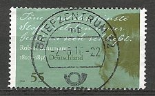 Buy German Used Scott #2571 Catalog Value $.70