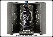Buy SHEEVA RUM CAPTAINS LOCKER-3 750ml
