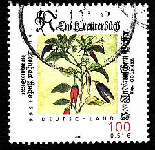 Buy German Used Scott #2106 Catalog Value $.75