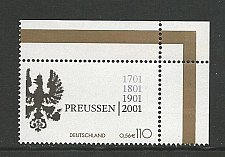 Buy German MNH Scott #2107 Catalog Value $1.30