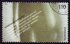 Buy German Used Scott #2131c Catalog Value $1.15