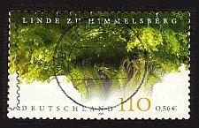 Buy German Used Scott #2135A Catalog Value $1.50
