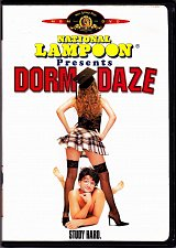 Buy National Lampoons Dorm Daze DVD 2009 - Very Good