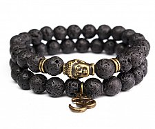 Buy beads buddha bracelet