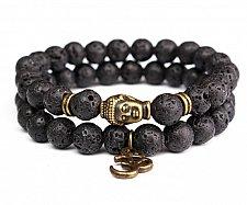 Buy beads buddha bracelet