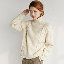Buy women 2 colors sweater