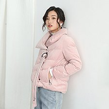 Buy women 3 colors short coat