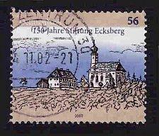 Buy German Used Scott #2152 Catalog Value $.80