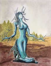 Buy Spirit of the Tree Goddess