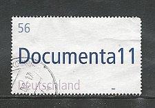 Buy German Used Scott #2162 Catalog Value $.80