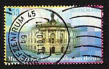 Buy German Used Scott #2175 Catalog Value $1.75