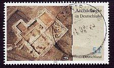 Buy German Used Scott #2176 Catalog Value $.70