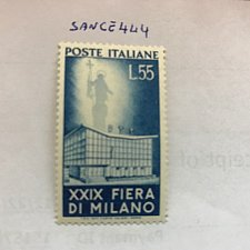 Buy Italy Milano Fair 55L mnh 1951