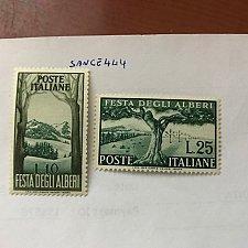 Buy Italy Festa degli alberi mnh 1951