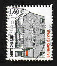 Buy German Used Scott #2207 Catalog Value $2.25