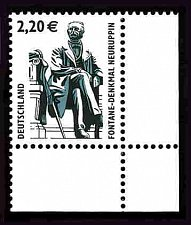 Buy German MNH Scott #2210 Catalog Value $6.25