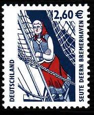 Buy German MNH Scott #2211 Catalog Value $7.25