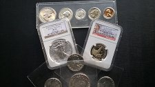 Buy US USA COIN COLLECTION CHEAP DEALS accumulation lot