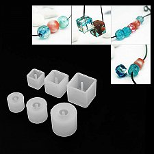 Buy 6pcs silicone mold DIY JEWELRY craft supplies