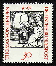 Buy German MNH Scott #1066 Catalog Value $.55