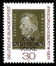 Buy German MNH Scott #1053 Catalog Value $1.40