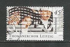 Buy German Used Scott #2231a Catalog Value $.80