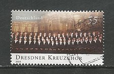 Buy German Used Scott #2231b Catalog Value $.80