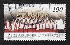 Buy German Used Scott #2231c Catalog Value $1.40