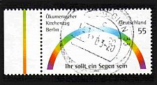 Buy German Used Scott #2239 Catalog Value $.80