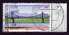 Buy German Used Scott #2245 Catalog Value $.80