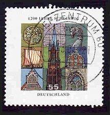 Buy German Used Scott #2271 Catalog Value $.80