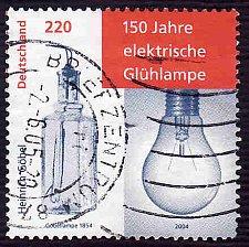 Buy German Used Scott #2280 Catalog Value $3.25
