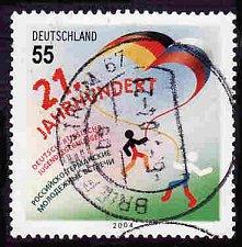 Buy German Used Scott #2287 Catalog Value $.80