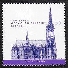 Buy German MNH Scott #2292 Catalog Value $1.50