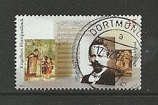 Buy German Used Scott #2295 Catalog Value $.65