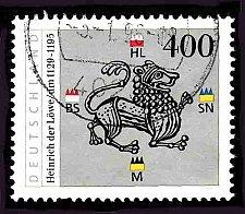 Buy German Used Scott #1902 Catalog Value $2.50
