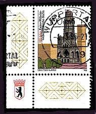 Buy German Used Scott #1903 Catalog Value $.60