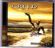 Buy Human Clay by Creed CD 1999 - Very Good