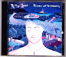 Buy River of Dreams by Billy Joel CD 2004 - Very Good